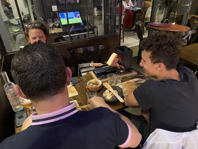 L'Authentic Raclette